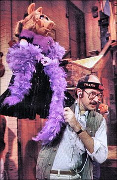 """The Muppets"" was the first theatrical release that did not include Frank Oz, who retired from puppetry in Danbo, Kermit And Miss Piggy, Frank Oz, Movie Reels, Fraggle Rock, The Muppet Show, Muppet Babies, Puppet Show, The Dark Crystal"