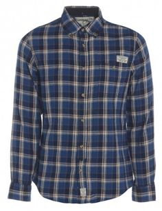 Jack South Clothing - Rangoon Shirt #menswear #brands http://www.manchesterfashion.com/galleryimage/5798/jack-south-clothing