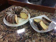 7UP Pound Cake Friday, February 20, 2015