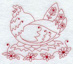 Máquina de bordar desenhos na Biblioteca bordado! - Novo esta semana