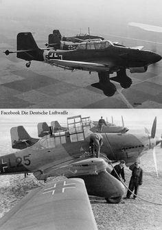 Junker Ju-87 Stuka