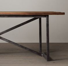 Salvaged Boatwood Dining Table- Dream table- Made from old fishing boats that are no longer seaworthy