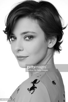 Actress Jasmine Trinca is photographed for Self Assignment on May 13, 2013 in Rome, Italy.