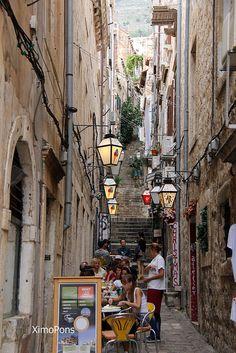 Dubrovnik, Croatia Places Around The World, Travel Around The World, Around The Worlds, Best Hotel Deals, Best Hotels, Places To Travel, Places To Visit, Beaux Villages, Pula