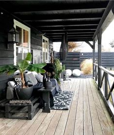 26 DIY Garden Privacy Ideas That Are Affordable & Incredible Outdoor Rooms, Outdoor Gardens, Outdoor Living, Outdoor Decor, Outdoor Lounge, Casa Patio, Garden Privacy, Design Exterior, Outside Living