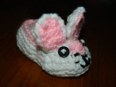 Infant Easter Outfit Bunny Rabbit Outfit by IpsenCraftCreations