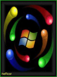 Animación xp.windows para celular