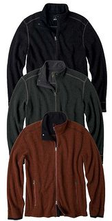 prAna Barclay Sweater