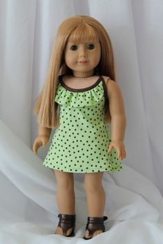 All Dolled Doll Clothes http://www.alldolledup-dollclothes.com/