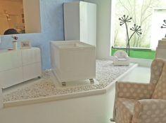 Cáscara de Nuez - Zaragoza (Zaragoza), moderna tienda de mobiliario infantil Alondra situada en el centro de Zaragoza.