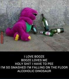 Childhood ruined fml