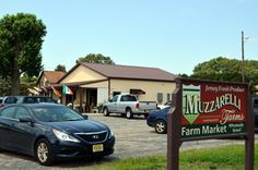 Muzzarelli Farms Vineland, NJ...THIS IS MY FARM MARKET OF CHOICE!