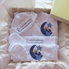 Gorgeous Newborn Gift Set by I Miei Cherubini