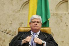 Janot diz que Cunha usa cargo para delinquir e pede afastamento ao STF | Brasil | EL PAÍS Brasil Móvel