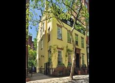 Truman Capote's Brooklyn Heights Home At 70 Willow Street Sells For $12M (PHOTOS)