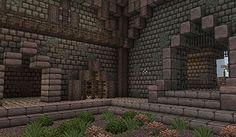 JohnSmith Texture Pack para Minecraft 1.2.5