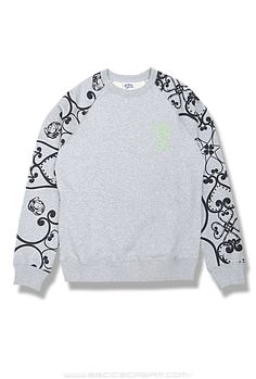 Billionaire Boys Club Kobo Crewneck