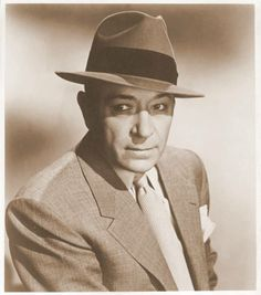 george raft gangster | george raft was just such a social hero he was