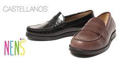 Mocasin Nens Foto Gabriel Bartolo Nens Shoes