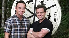Ant and Dec on I'm A Celebrity... Get Me Out Of Here! Starts on November 16th!!! Yay!!!!