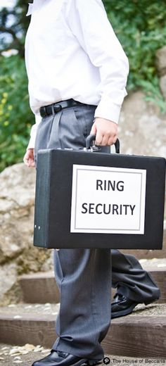 ~Ring Security   The House of Beccaria#