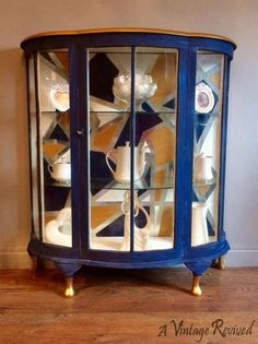 glass cabinet furniture. Items Similar To Bow Front Display Cabinet On Etsy Glass Furniture
