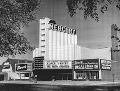 The Mercury Theater, Elmwood Park