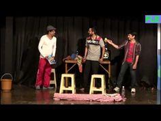1st April (Hindi Play)