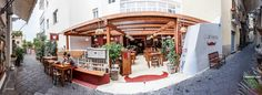The Restaurant Inn Bufalito - Sorrento