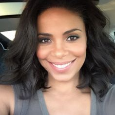 Sanaa Lathan as Kimberly McArthur (Leila Adams' mother, Alena Adams' grandmother, Kevin Adams' ex-wife)