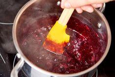 How To Make Basic Fruit Jam Without Pectin