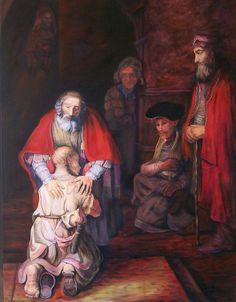 """ArgyleEmpire: The art of """"Gabriel's Inferno"""" and """"Gabriel's Rapture"""""""