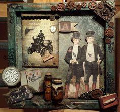 Kunstwerke unserer Kunden - LaBlanche Webshop