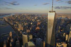 Ontdek deze plekjes in NY!