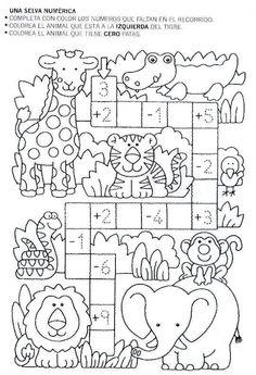 Kids Discover Vera Cunha& media content and analytics Preschool Math Kindergarten Math Teaching Math School Worksheets Worksheets For Kids Math Games Preschool Activities Le Zoo Math Addition Preschool Worksheets, Kindergarten Math, Teaching Math, Math Activities, Preschool Activities, Math Games, Math For Kids, Fun Math, Math School