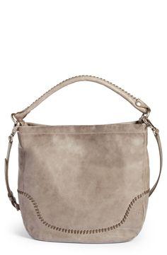 Frye Melissa Whipstitch Leather Hobo Nordstrom Sale
