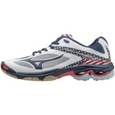 Mizuno Women s Wave Lightning Z3 Volleyball Shoes 63c628f11