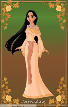 Pocahontas by on Pocahontas by on deviantART The post Pocahontas by on appeared first on Paris Disneyland Pictures. Princess Pocahontas, Disney Pocahontas, Disney Princess Dresses, Disney Outfits, Pocahontas Pictures, Pocahontas Dress, Punk Princess, Cute Disney, Disney Girls
