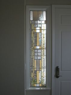 Image result for stained glass sidelight