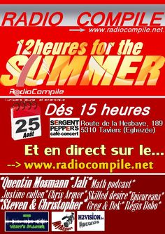 12heures of the Summer