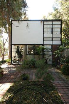 CHARLES & RAY EAMES, Eames' House