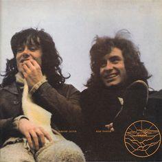 Donovan - Open Road  [1970]