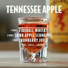 Tennessee Apple