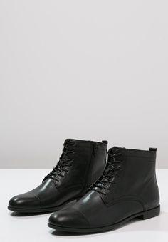 Vagabond TAY - Ankle Boot - black - Zalando.de