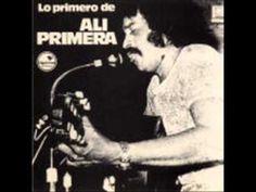 Ali Primera - Lo Primero de Ali Primera (1973)