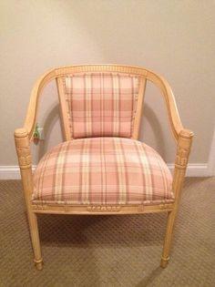 Chicago: Ethan Allen Arm Chair $325 - http://furnishlyst.com/listings/612458