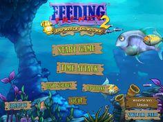 download gratis feeding frenzy 2