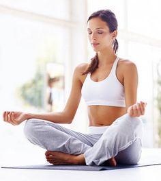 Гореща йога