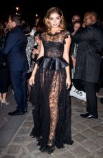 Daniela Lopez Osorio arriving at Gold Obsession Party during Paris FW http://celebs-life.com/daniela-lopez-osorio-arriving-gold-obsession-party-paris-fw/  #danielalopezosorio Check more at http://celebs-life.com/daniela-lopez-osorio-arriving-gold-obsession-party-paris-fw/
