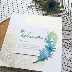 LAST ORDERS | taking last orders for our Raksha Bandhan cards this week for post next week. We'd like to thank everyone who has ordered from us this year and look forward to bringing you our Diwali range. DM or email for orders info@manis-creative.co.uk  #Raksha #Rakhi #siblinglove #maniscreative #greetingcard #rakshabandhan #brother #sister #handmadewithlove #peacock #snailmail #etsyseller #etsy #supportlocal #gold #luxe #paisley #indianfestival #indian #paperie #papergoods #london #uk…